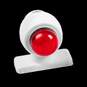 ГФ 3.21 LED белый, рассеиватель простой
